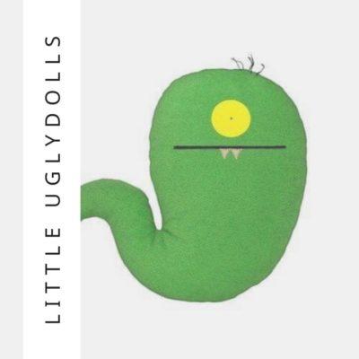 Little UglyDolls