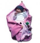 Snoozebaby Wrap