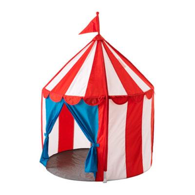 Circus Play Tent u2013 Hire  sc 1 st  Yopieu0027s Store & Party u0026 Party Hire | Yopieu0027s Store: Free NZ Shipping