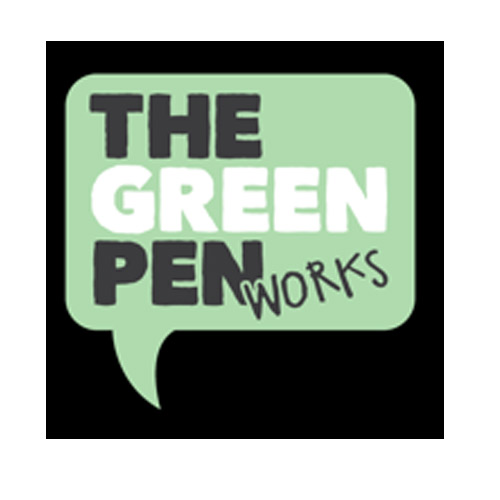 The Green Pen Works