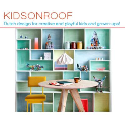 Kidsonroof